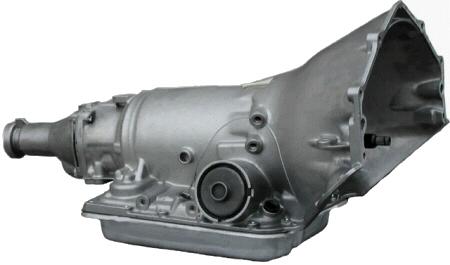 4L60E Rebuilt Transmissions