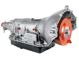 Rebuilt Pontiac Transmissions