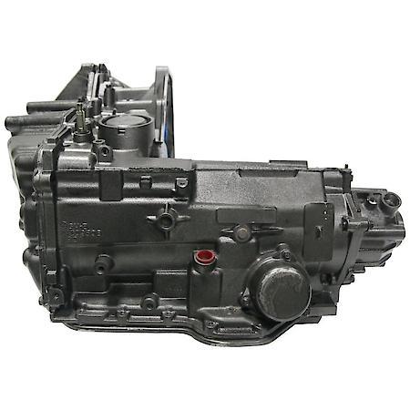 Rebuilt 4T65E Transmission