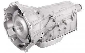 Chevy Refurbished Transmission