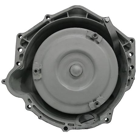 Dodge Dakota Rebuilt Transmission