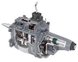 NV4500 Transmission Rebuilt